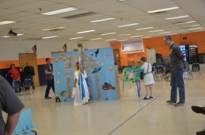 Kentucky odyssey of the mind regional competion